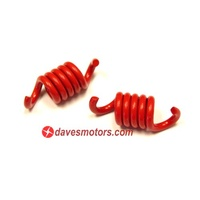 8000 RPM High Response Clutch Spring Set