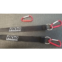 MOD Tow Strap For 1/5th Scale Cars