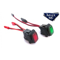 Killer Rc Super Power Switch