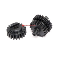 DDM Mega Torque Gear Set 17/19-24 for Kraken Vekta.5