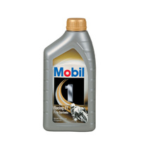 Mobil 1 Racing 2T Fully Synthetic 2 Stroke Oil