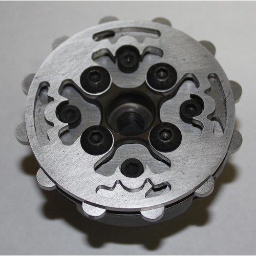 Turtle Racing Snapper Clutch For RC Engines(Long or Short)